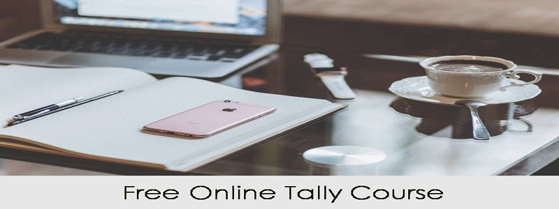 Tally ERP 9 tutorial pdf free download